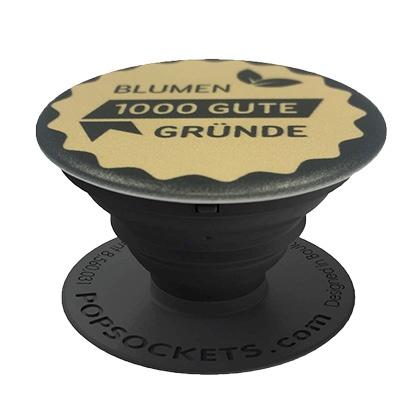 Popsocket - 1000 GUTE GRÜNDE