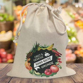 Veggie Bag 1000 GUTE GRÜNDE