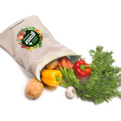 Veggie Bag - 1000 GUTE GRÜNDE
