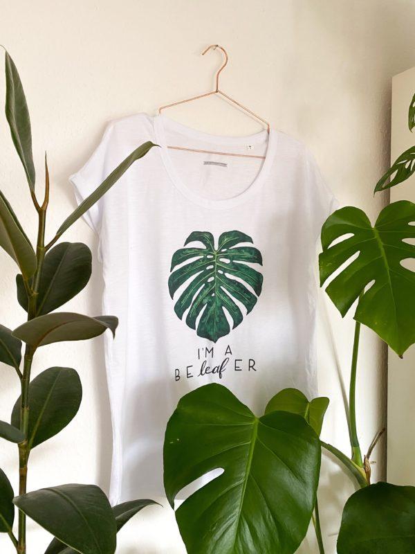 """T-Shirt """"Frollein_Schmid"""" 2"""