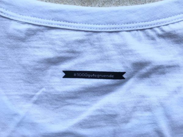 """T-Shirt """"Sophiagaleria"""" 4"""
